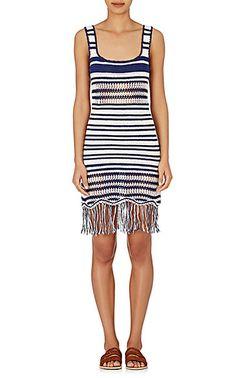 Lemlem Crochet Bett Dress - Dress - 504468040