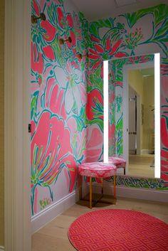 56 Colorful Home Decor To Inspire Your Ego - Geek Interior Design Boutique Interior, Interior Decorating Styles, Home Decor Trends, Decor Ideas, Hanging Wall Vase, Do It Yourself Design, Interior Design Boards, European Home Decor, Traditional Decor