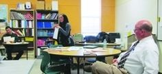 Valley embarks on new literacy program - Valley Courier