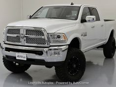 lifted 2500 dodge trucks for sale in texas | Used 2013 Ram 2500 Laramie 4wd Lifted Mega Cab!