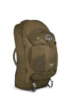 Osprey Farpoint 70 Travel Backpack  Clothing Impulse