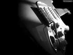 guitars - Wallpaper