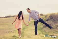 5 Tips For Amazing Walking Shots - Natural Light Couples Photography Workshop