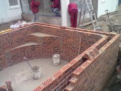 We are masters in building  new houses and renovations of all types of all types such as offices ,houses,garages ,braai areas ,boundary walls and flower beds.We offer you a wide range of services i.e brick work, plastering ,floor screeds,skimming,painting and paving.For quality contact now on 0710376786 for neat and quality at affordable rates.Refs are available .We bring your imagination to reality