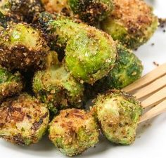 Awesome Brussels Sprouts http://myfridgefood.com/recipes/salads-and-sides/awesome-brussels-sprouts