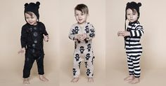 29 Huxbaby rompers for the hippest baby threads around #BabyClothing, #Huxbaby, #Onesies