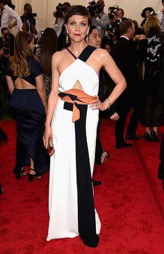 Maggie Gyllenhaal - Baile Met 2015