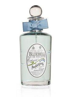Bluebell Penhaligon`s perfume - a fragrance for women 1985: