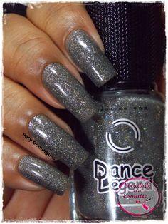 Glory - Dance Legend  #esmaltadasdapatydomingues #dancelegend