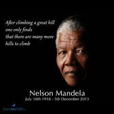 Mandela x