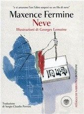 Neve - Fermine Maxence - Libro - Bompiani - AsSaggi - IBS