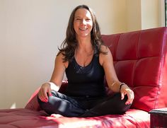 well known yoga teacher Patricia Jacobsen, workshops and events, yoga