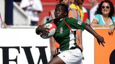 Il rugby femminile piange la scomparsa di Aberdeen Shikhoyi, capitano delKenya