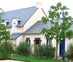 New build French property