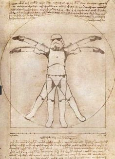 Cave to Canvas, Art History Star Wars