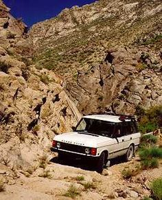 Range Rover Classic Remedies- Common Mechanical & Electrical Problems and Fixes