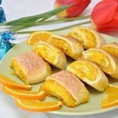 Мягкие апельсиновые печенья    Ингредиенты:    - мука 2 стакана  - яйцо 1 шт  - масло сливочное 50 г  - сметана 3... Коллекция Рецептов - Мой Мир@Mail.ru