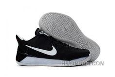 539526ba28 D. Nike Kobe A.D. Black Kobe 12