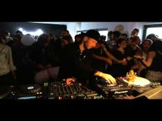 ▶ Adam Port Boiler Room Berlin 60 Min DJ Set - YouTube