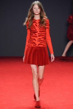 Viktor & Rolf Autumn Winter 2014/15 - Paris Haute Couture