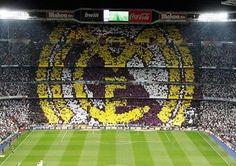 I'll be there in 2014, bet on it... #HalaMadrid Santiago Bernabeu - Real Madrid Stadium (Madrid, Spain)