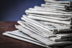A group of British researchers recently analyzed 2.5 million newspaper articles in order to prove that new data analysis techniques, such as machine learning and natural-language processing, can accurately classify media content. They hope their approach can save academicians untold hours of manual labo