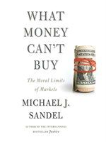 Click here to view Audiobook details for What Money Can't Buy by Michael J…