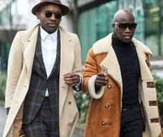Top 10 Street Style Trends From Men's Fashion Week