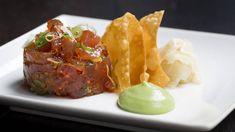 maze spicy tuna tartar recipe