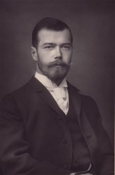 Tsar Nicholas II, a tragic figure, lost his throne (and his family's lives) because the wealth of the nation was in the hands of the privileged few.