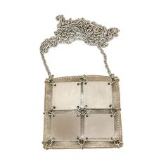 Vintage Collectable Paco Rabanne Purse 1970
