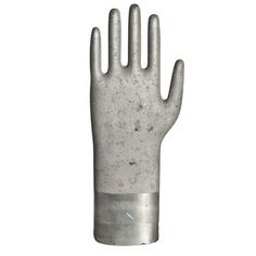 Aluminum Industrial Glove Mold, $94, now featured on Fab.