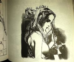 Lodoss - Lady of Pharis (3)(2263x1920)