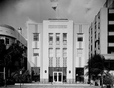 art deco architecture - Google Search