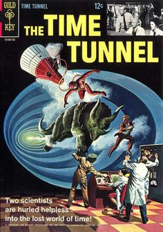 The Time Tunnel 1