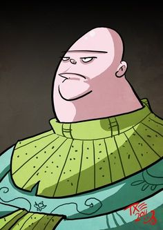 Varys by Тхе Мичо