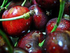 """Life is Just a Bowl of Cherries"" - Ethel Merman Ethel Merman, Randomized Controlled Trial, Cherries, Fruit, Life, Food, Cherry Fruit, The Fruit, Meals"