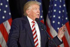 Donald Trump accede a reabrir la Administración hasta el 15 de febrero ante la intrasigencia de los Demócratas