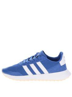 Modré dámské tenisky adidas Originals Flashrunner 2449 Kč   moje-tenisky.cz Tenisky Adidas, Adidas Samba, Adidas Gazelle, Adidas Sneakers, Adidas Originals, Shoes, Fashion, Moda, Zapatos
