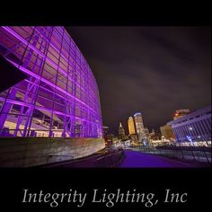 #BOKcenter #Tulsa #Oklahoma #IntegrityLighting #LightingTulsa #DowntownTulsa