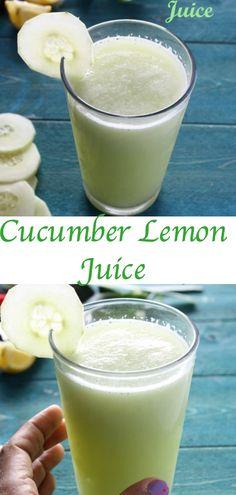 The Most Powerful Detox: Cucumber Water Detox Cucumber Water Benefits, Lemon Juice Benefits, Cucumber Detox Water, Cucumber Juice, Cucumber Margarita, Hot Lemon Water, Drinking Lemon Water, Water Recipes, Detox Recipes
