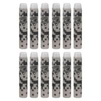 Nerf N-Strike Elite 12 Special Edition Elite Darts Pack (Gray)