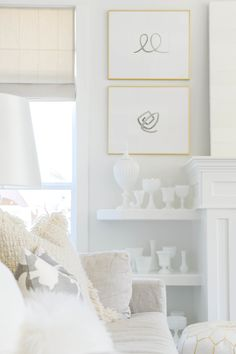 Photography : Tracey Ayton Read More on SMP: http://www.stylemepretty.com/living/2014/03/24/the-doctors-closet-home-tour/