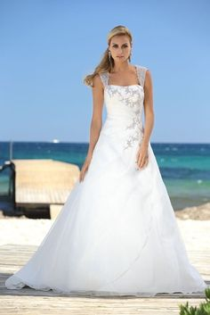 Ladybird 35071 Wedding Dress