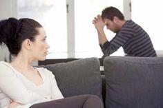 Signe qu'un homme veut quitter sa femme http://www.femmechaude.info/signes-homme-rupture-femme/