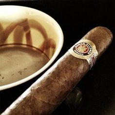 Cigar-and-coffee-paired. This is perfection.