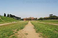 Circus Maximus Italy