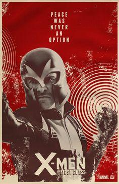 Magneto by Dane Forst #XMen