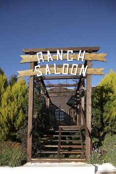 Outdoor Photos from The Ranch