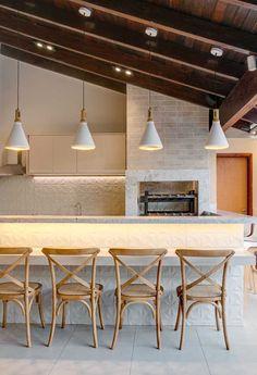 Farmhouse patio apartment 40 Ideas for 2019 Interior Decorating, Interior Design, Home Renovation, Kitchen Design, Sweet Home, New Homes, House Design, Dining, Decoration